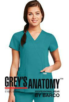 Greys Anatomy Regular
