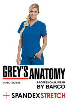 Greys Stretch